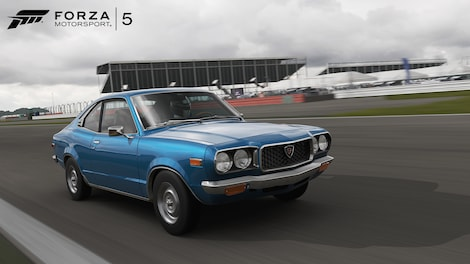 Forza Motorsport 5 XBOX LIVE Key GLOBAL - gameplay - 3