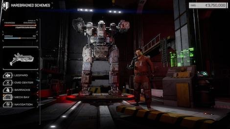 BATTLETECH Steam Key GLOBAL - gameplay - 6