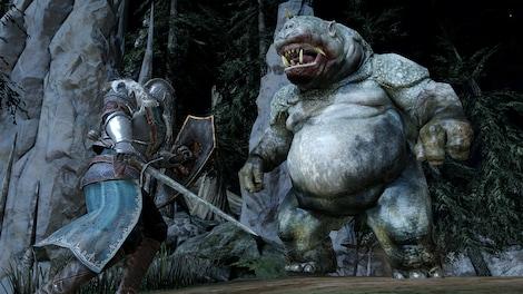Dark Souls II: Scholar of the First Sin Steam Key GLOBAL - gameplay - 8