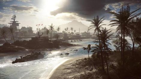 Battlefield 4 Premium Edition Origin Key PC GLOBAL - gameplay - 9