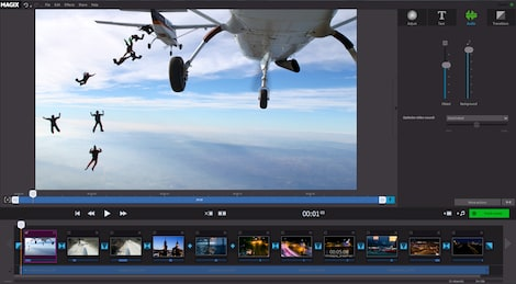 MAGIX Fastcut GLOBAL Key - screenshot - 6
