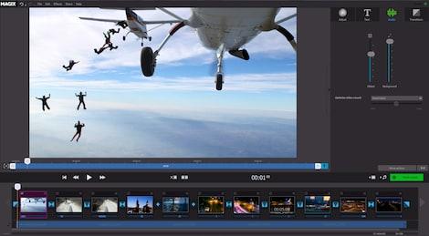 MAGIX Fastcut GLOBAL Key - zrzut ekranu - 6