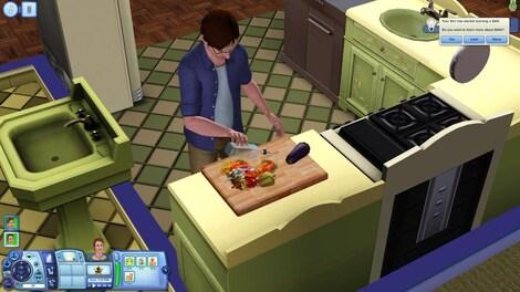 The Sims 3 Origin Key GLOBAL - gameplay - 16