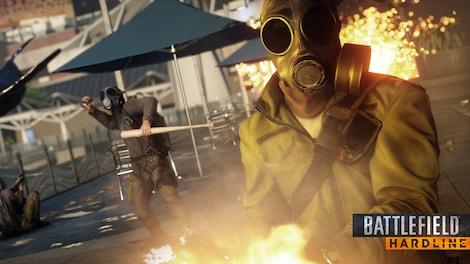 Battlefield: Hardline Origin Key GLOBAL - gameplay - 33