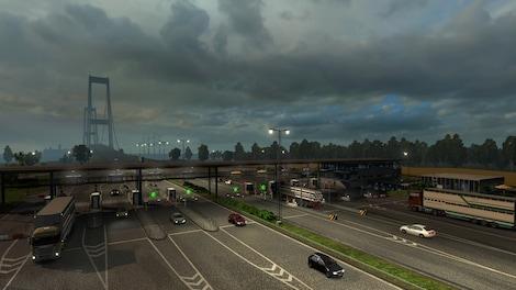Euro Truck Simulator 2 - Scandinavia Key Steam GLOBAL - screenshot - 11
