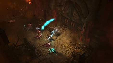 Diablo 3: Rise of the Necromancer Pack Key Blizzard GLOBAL - screenshot - 5