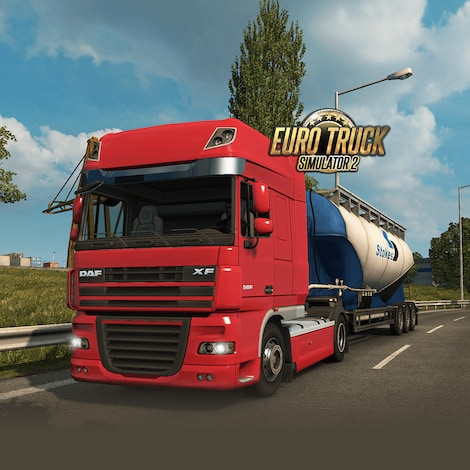 Euro Truck Simulator 2 Steam Key GLOBAL - gameplay - 17