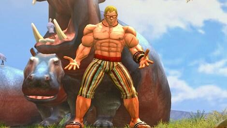 Ultra Street Fighter IV Steam Key GLOBAL - gameplay - 9