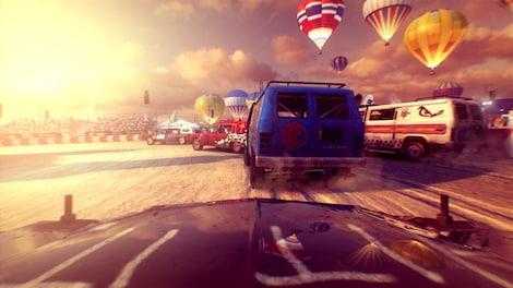 Dirt: Showdown Steam Key GLOBAL - gameplay - 8