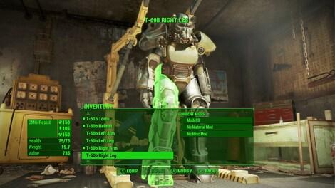 Fallout 4 PSN Key PS4 NORTH AMERICA