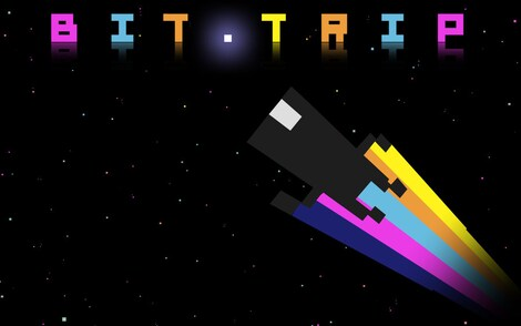 BIT.TRIP VOID Steam Key GLOBAL