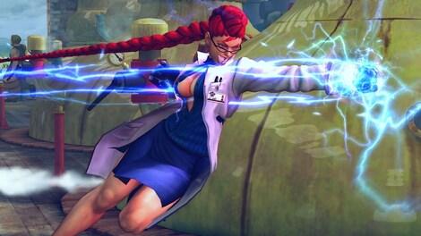 Ultra Street Fighter IV Steam Key GLOBAL - gameplay - 12