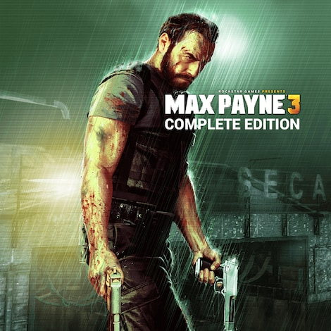 Max Payne 3 Complete Edition Steam Key GLOBAL - rozgrywka - 16