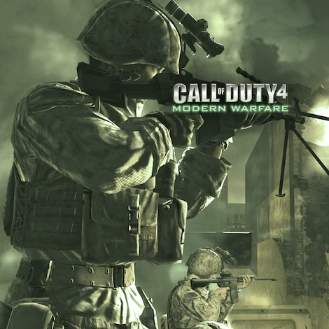 Call of Duty 4: Modern Warfare Steam Key GLOBAL - gameplay - 13