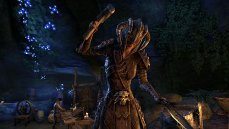 The Elder Scrolls Online: Tamriel Unlimited Imperial Edition The Elder Scrolls Online Key GLOBAL - gameplay - 20