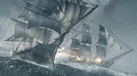 Assassin's Creed IV: Black Flag XBOX LIVE Key XBOX ONE GLOBAL - gameplay - 8