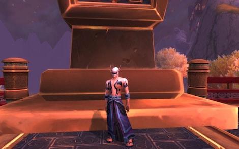 World of Warcraft Demon Hunter's Aspect TCG Loot Code - gameplay - 1