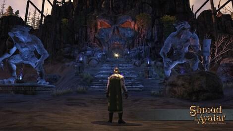 Shroud of the Avatar: Forsaken Virtues Steam Key GLOBAL - gameplay - 11