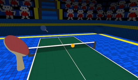 VR Ping Pong Steam Key GLOBAL - oynanabilirlik - 11