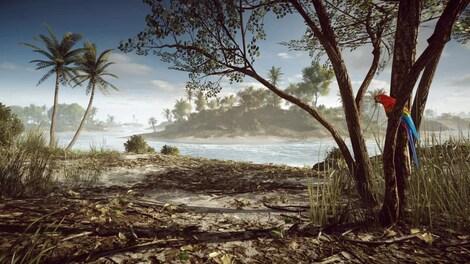 Battlefield 4 Premium Edition Origin Key PC GLOBAL - gameplay - 8
