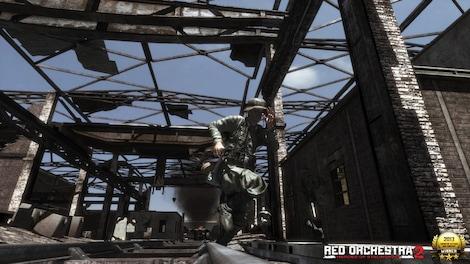 Red Orchestra 2: Heroes of Stalingrad + Rising Storm Steam Key GLOBAL - rozgrywka - 4