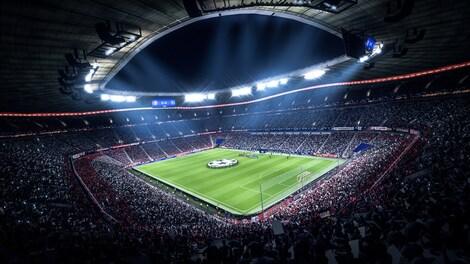 FIFA 19 Origin Key GLOBAL - gameplay - 3