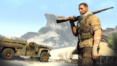 Sniper Elite 3 + Hunt the Grey Wolf Key Steam GLOBAL - screenshot - 27