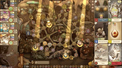 Gremlins, Inc. Steam Key GLOBAL - ゲームプレイ - 4