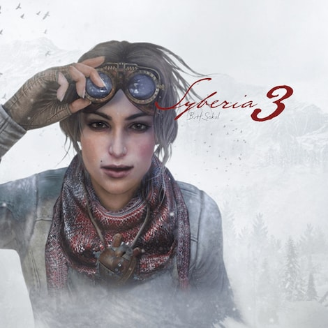 Syberia 3 Steam Key GLOBAL - gameplay - 2