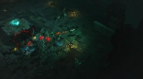 Diablo 3 Blizzard Key PC GLOBAL - gameplay - 16
