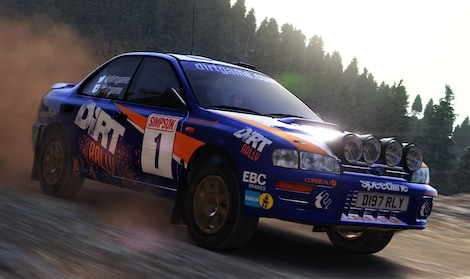 DiRT Rally Steam Key GLOBAL - gameplay - 17