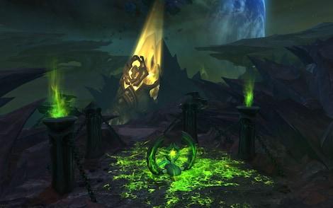 World of Warcraft Time Card 30 Days EUROPE Battle.net - screenshot - 2