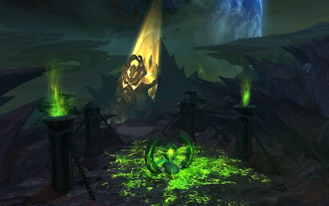 World of Warcraft Time Card 30 Days EUROPE Blizzard - screenshot - 2