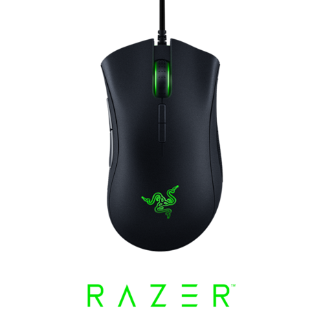 Razer DeathAdder Elite Black