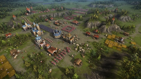 Cossacks 3 Steam Key GLOBAL - játék - 10