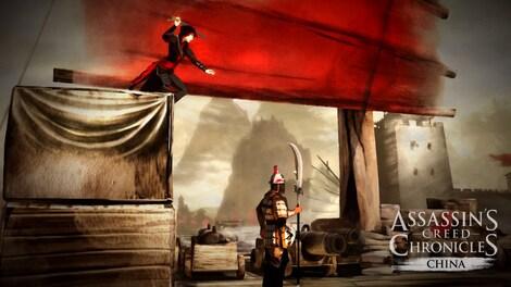 Assassin's Creed Unity Season Pass Uplay Key GLOBAL - screenshot - 11