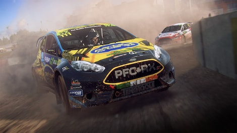 DiRT Rally 2.0 Steam Key GLOBAL - gameplay - 5