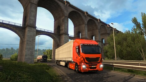 Euro Truck Simulator 2 - Vive la France! Key Steam GLOBAL
