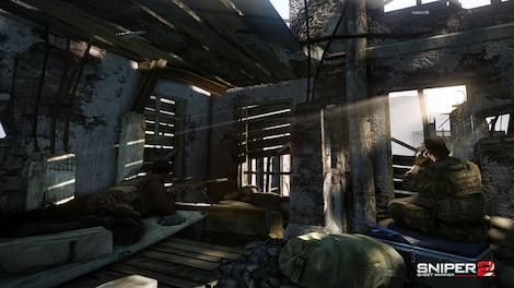 Sniper: Ghost Warrior 2 Steam Key GLOBAL - gameplay - 8