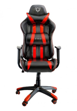 DIABLO X-ONE Gaming Chair Black & red