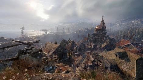 Metro Exodus - Gold Edition Steam Key RU/CIS - gameplay - 13