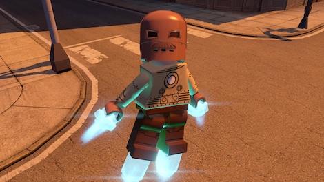 LEGO MARVEL's Avengers Steam Key GLOBAL - rozgrywka - 11