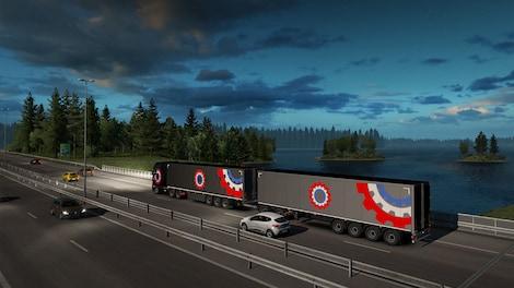 Ключ активации для uk truck simulator r.zip