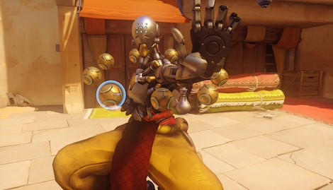Overwatch: Game of the Year Edition Blizzard Key GLOBAL - játék - 19