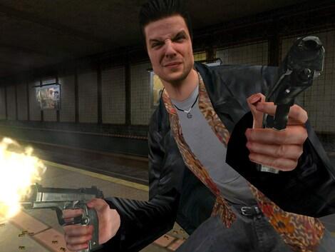 Max Payne Steam Key GLOBAL - gameplay - 6