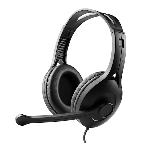 Edifier K800 Communicator Headphones Black