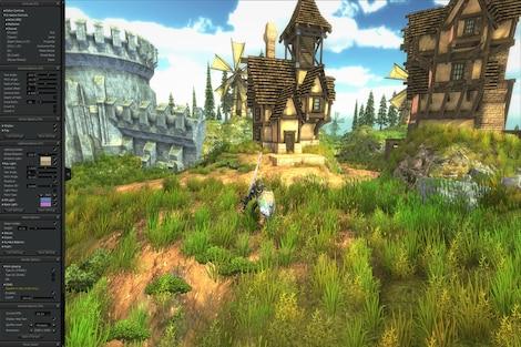 Axis Game Factory's AGFPRO & PREMIUM Bundle Steam Key GLOBAL - screenshot - 4