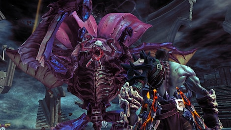 Darksiders 2 Steam Key GLOBAL - rozgrywka - 13