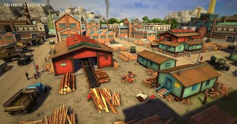 Tropico 5 Steam Key GLOBAL - gameplay - 12