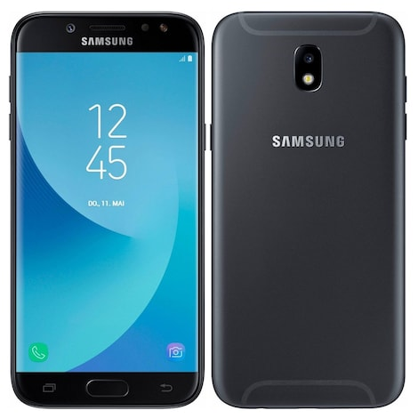 Samsung Galaxy J5 2017 DualSim 2/16GB Black
